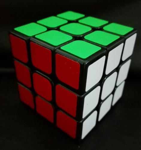 cubo rubik moyu yj guanlong 3x3 - speedcubing speed cube
