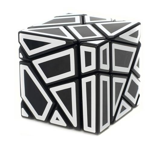 cubo rubik ninja ghost cube original