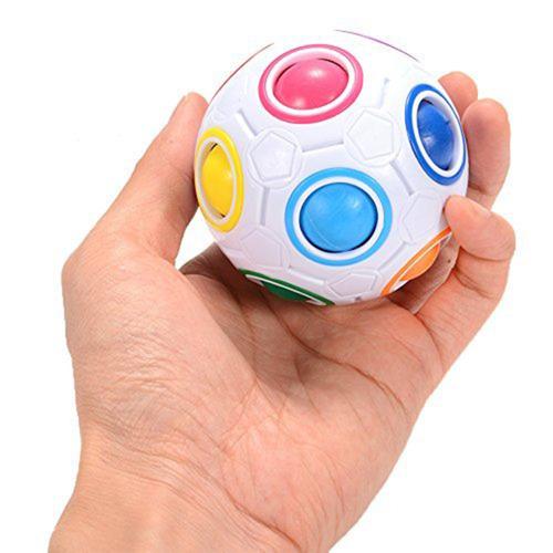 cubo rubik pelota magica juguete navidad verano fiestaclub