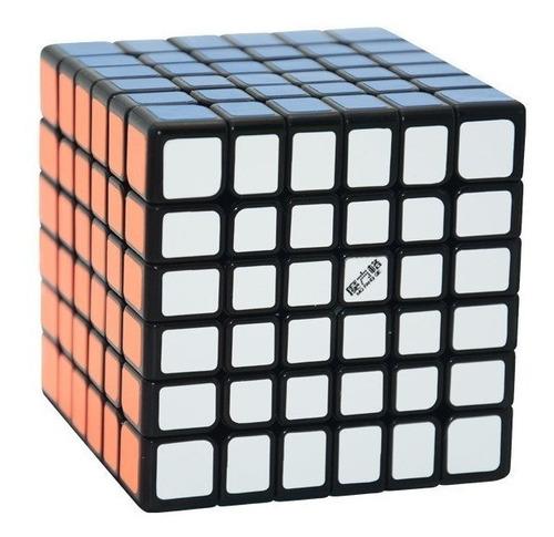 cubo rubik qiyi 6x6 wuhua + base + lubricante - belgrano