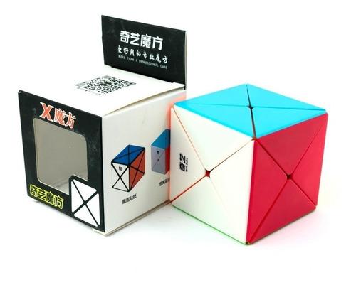 cubo rubik qiyi dino speed stickerless