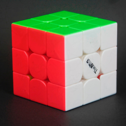 cubo rubik qiyi the valk 3 3x3 speed cubing + regalo