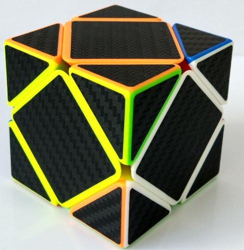 cubo rubik skewb cobra , z cube , speedcube