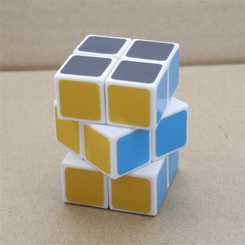cubo rubik z cube 2x3x3 cuboide , speedcube , competencia