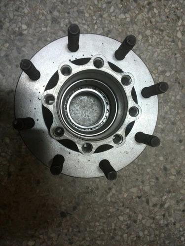 cubo rueda delantero super duty f250 4x4 12/16 (4110741)