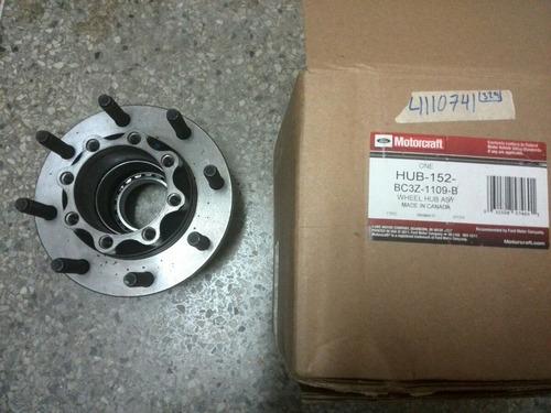 cubo rueda trasero super duty f250 4x4 12/16 (4110741)