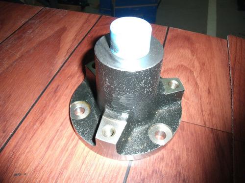 cubo ventilador da embreagem viscosa - agrale - volare
