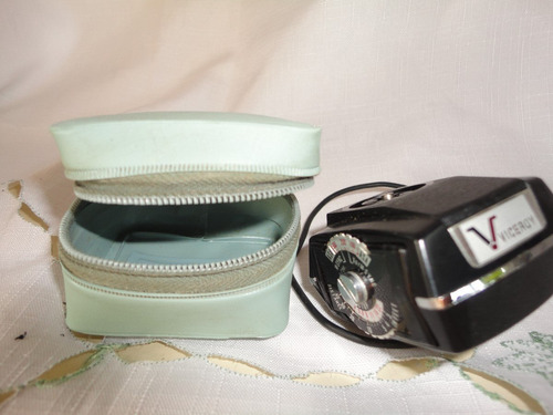 cuboflash flashcube viceroy adaptador $ 400