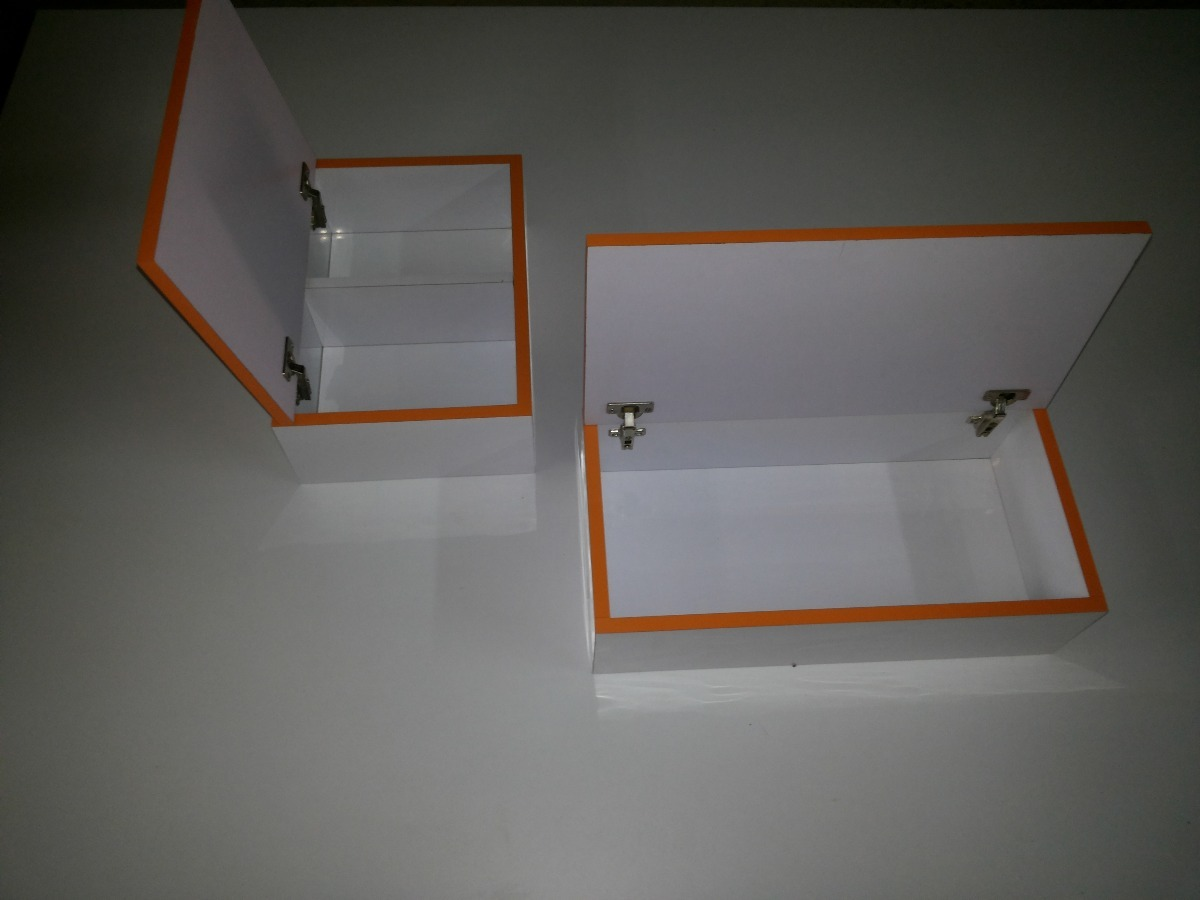 Cubos Decorativos Minimalistas Para Baños Sala O Cuartos