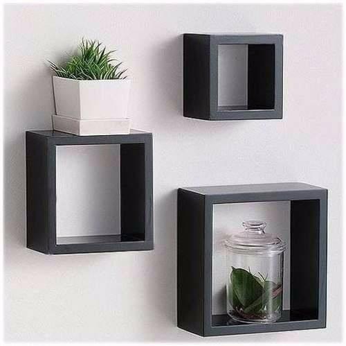 cubos decorativos x3 - envio gratis