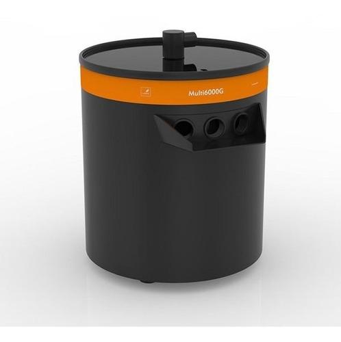 cubos filtro multi 6000 g com uv para lagos  220 v