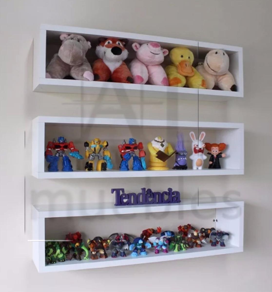 Cubos Laqueados Rectangular Decorativos Infantiles Dormitori  # Muebles Laqueados Infantiles