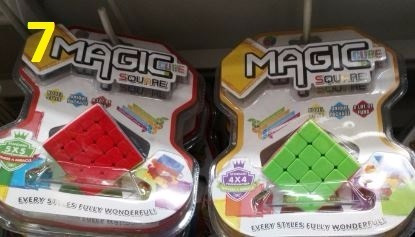 cubos magicos de diferentes diseños cubo magico