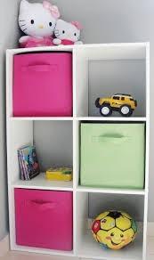 cubos organizador estantería closet
