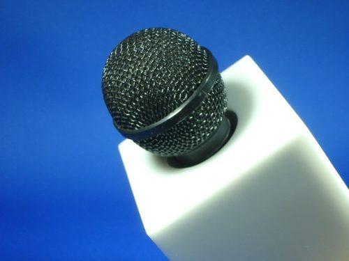 cubos para microfono
