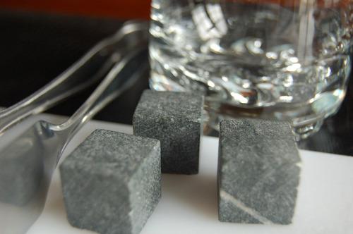 cubos pedra sabão gelar whisky originais únicos exclusivos!