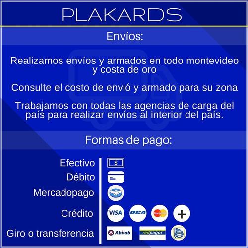 cubos | repisas | diferentes medidas | decoracion #plakards