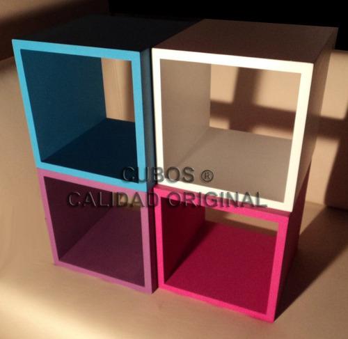 cubos sin costura alta calidad 40x40x30 valor oferta fábrica