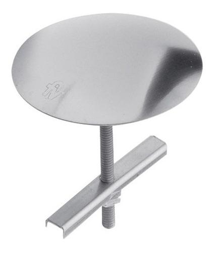 cubre agujero bidet 254.02/cr p/laterales y lluvia 32mm