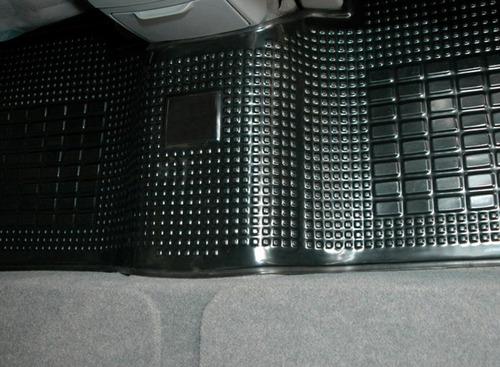 cubre alfombra goma habitaculo vapren p/volkswagen gol power
