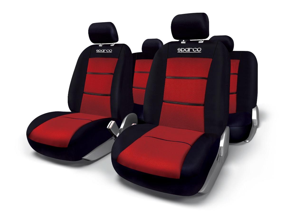 Cubre asiento funda para auto sparco original nuevo modelo for Cubre piletas precios