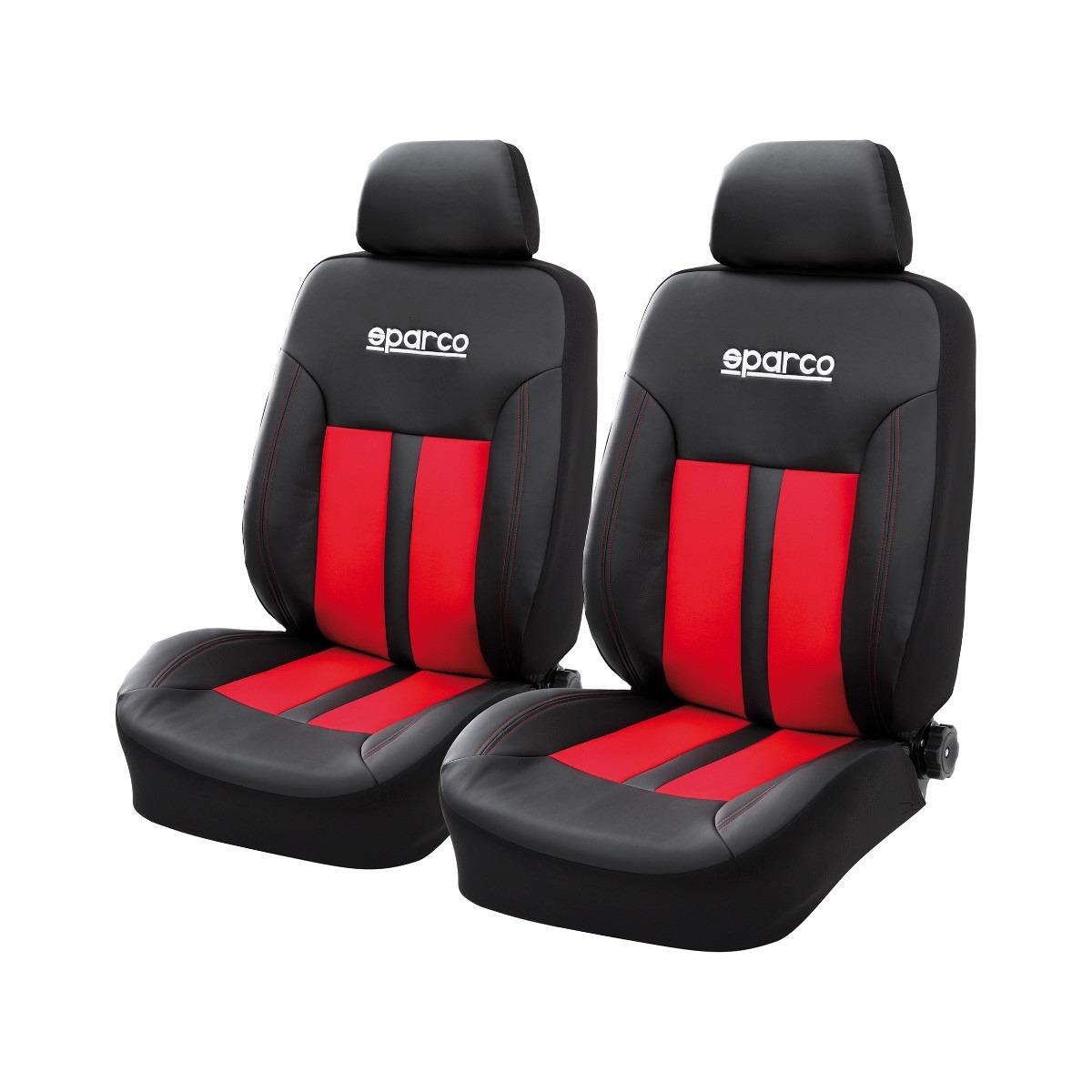 Cubre asiento funda para auto sparco original nuevo modelo for Asiento para bebe auto
