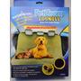 Cubre Asientos De Auto Para Mascotas Waterproof Petzoom