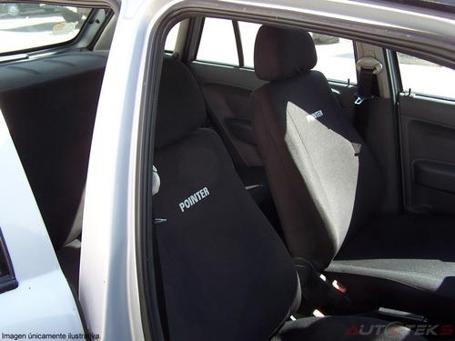 cubre asientos ford figo sedan 2016 2017 2018 hatchaback