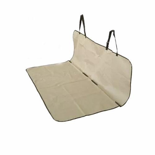 cubre asientos mascotas lavable impermeable electrosat