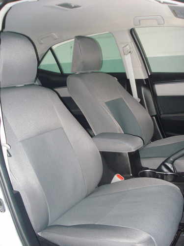 cubre asientos para