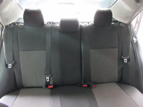 cubre asientos para corolla