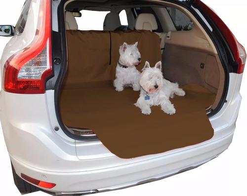 cubre asientos vestiduras de perros para cajuelas camiontas
