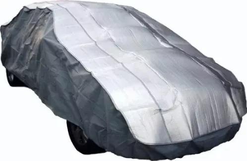cubre auto antigranizo aluminizado bolso oferta auto