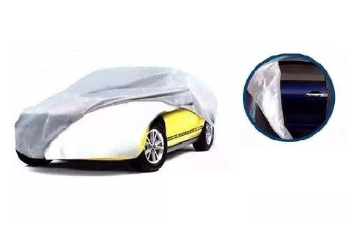 cubre auto antigranizo impermeable todos los tallrs 5mm ofer