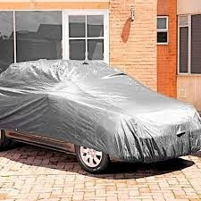 cubre auto en nylon talla m extrabond tkc
