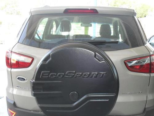 cubre auxiliar ford ecosport 2016