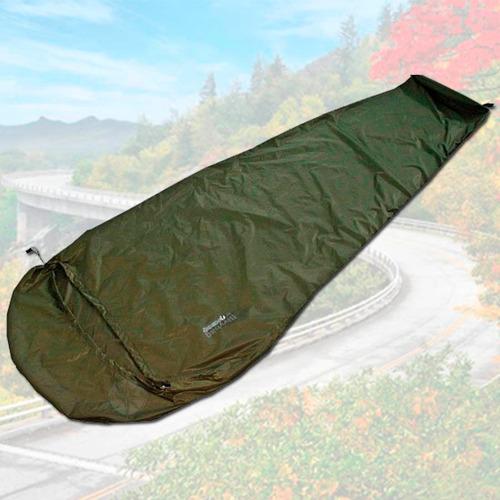 cubre bolsas de dormir vivac bivvy bag de nexxt°
