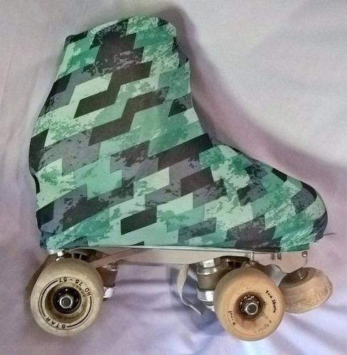 cubre botas patín artístico