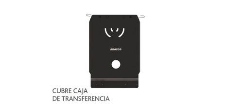 cubre caja de transferencia ranger modelo nuevo