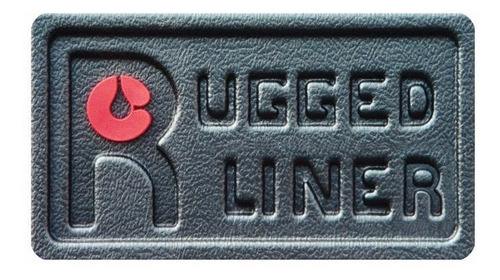 cubre caja dodge dakota doble cabina rugged liner