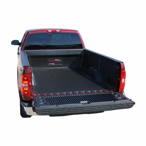 cubre caja ford f150 cabina simple sin borde duraliner