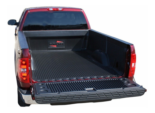 cubre caja ford f150 doble cabina sin borde duraliner