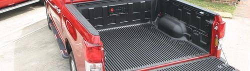 cubre caja ford ranger doble cabina 98/11 c/b rugger liner