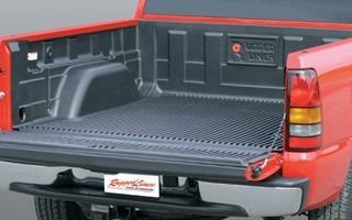 cubre caja mazda bt50 doble cabina con borde rugged liner