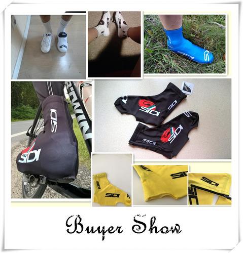 4d6a17b259710 Cubre Calzado De Ciclismo Sidi Oferta!! Colores -   10.000 en ...