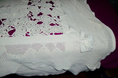 cubre camas colcha