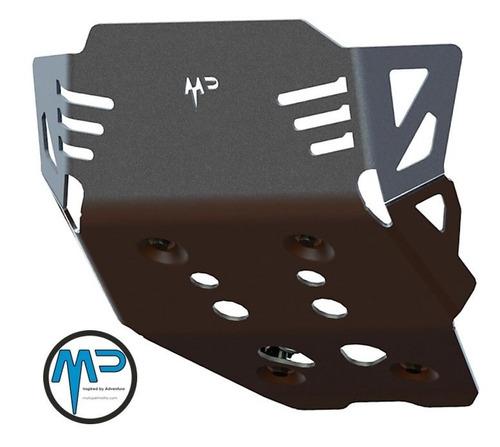 cubre carter aluminio honda falcon 400 nx4 motoperimetro ®