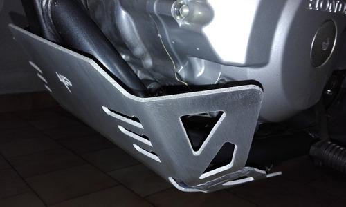 cubre cárter honda falcon 400  motoperimetro®