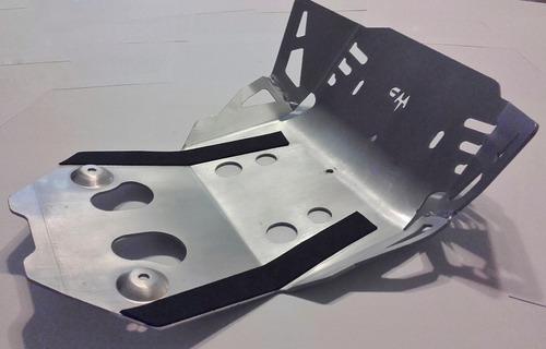 cubre carter honda xr 250  nuevo diseño  motoperimetro ®