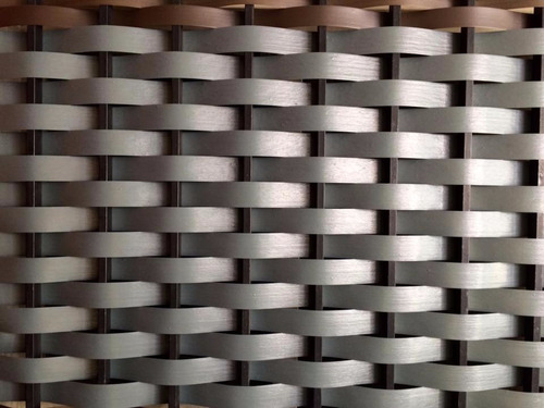 cubre cerco / alambrados / fleje